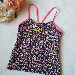 Nike girls tankini RC